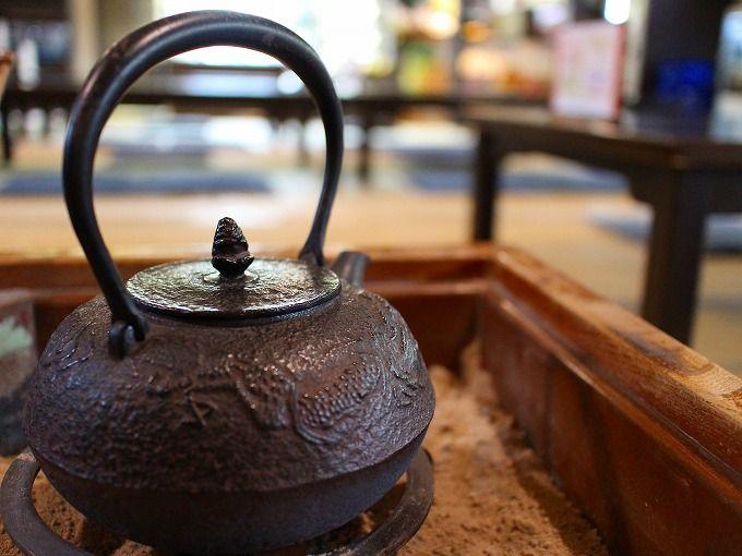 黒川温泉みたいな志楽の湯