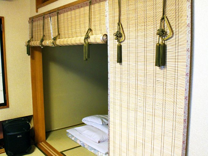 中嶋旅館は花巻温泉郷でもコスパ抜群