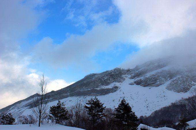 スノーシーズンの裏磐梯と言えばスキーとスノーボード