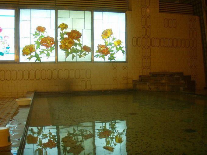 奈良・長谷寺詣でに便利!レトロな「井谷屋」で参拝の後に天然温泉