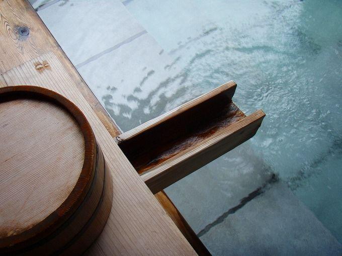 庄助の宿 瀧の湯で温泉三昧