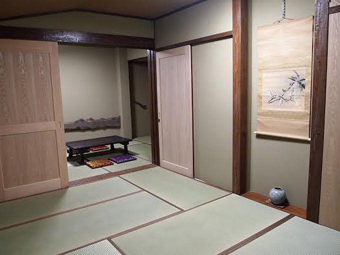 志楽の湯の宿泊は川崎生涯研修センターで