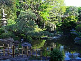 「見沼天然温泉 小春日和」(埼玉)で極上生源泉と岩盤浴を体験!