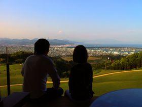 女の子が憧れる華麗なる絶景ホテル!静岡市「日本平ホテル」で特別な休日を!