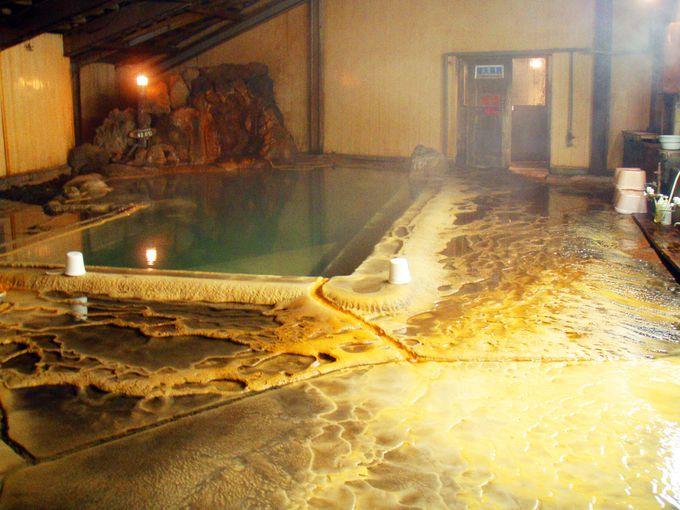 8.豊平峡温泉