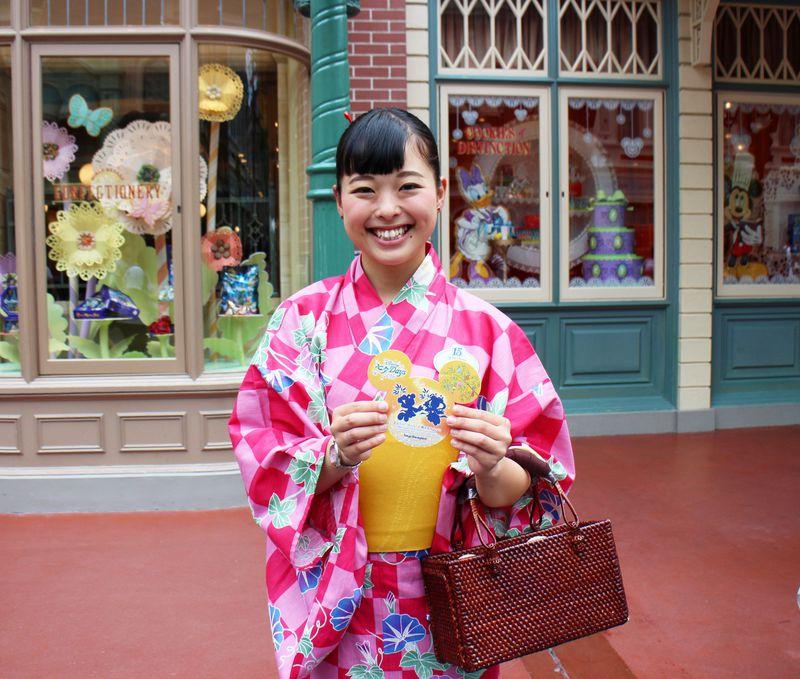 星に願いを!東京ディズニーリゾート「ディズニー七夕デイズ」でウィッシングプレイスを巡れ