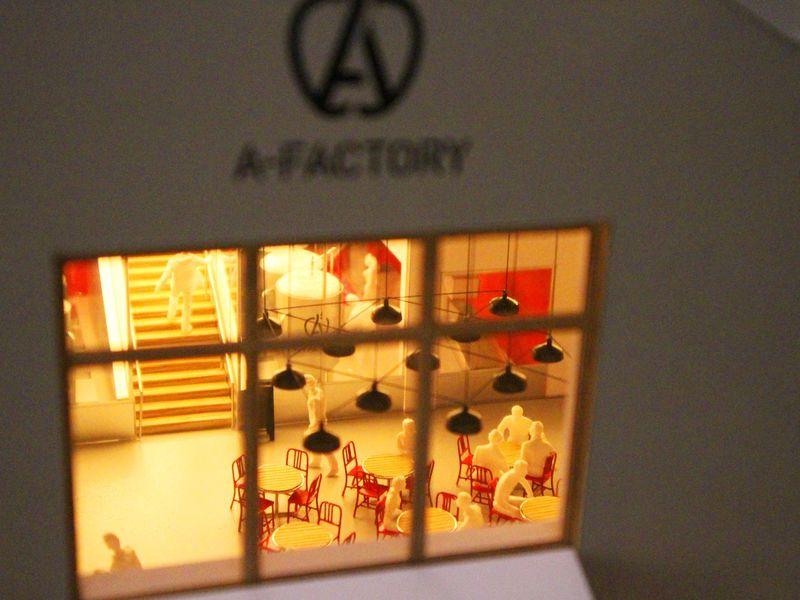 建築模型はミニチュアの世界!「建築倉庫」は東京・天王洲アイルの注目ミュージアム