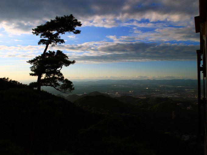 神戸の夜景を見に行くなら、土曜日の夕方がお勧め!