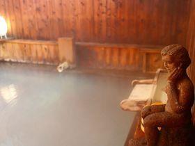 草津温泉「山本館」、湯畑見下ろす文化財の温泉旅館に泊まろう