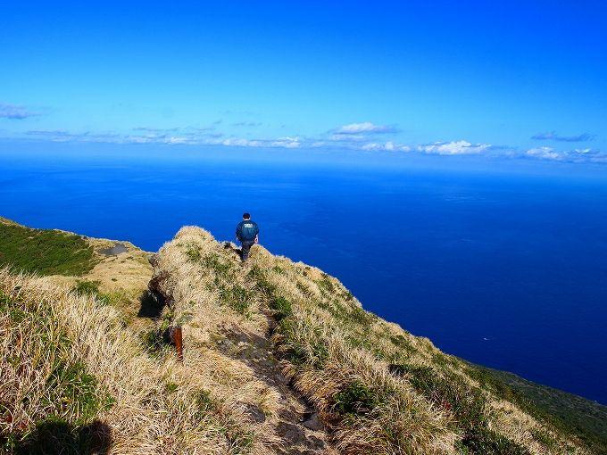 八丈島を観光するなら!おすすめスポット9選