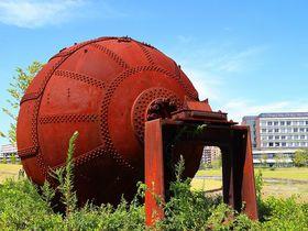 「地球釜」ってナンだ!? 東京葛飾に残る産業遺産