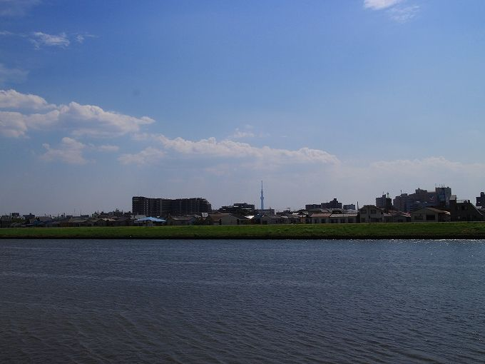 中川と新宿の製紙産業の栄枯盛衰
