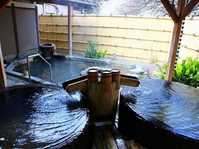 京都で日帰り温泉が楽しめるホテル・旅館10選