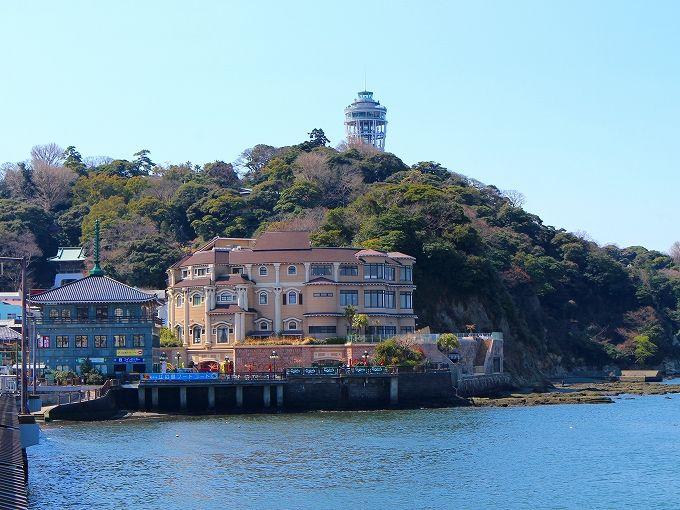 江ノ電「アフタヌーンパス」で江の島観光を便利に