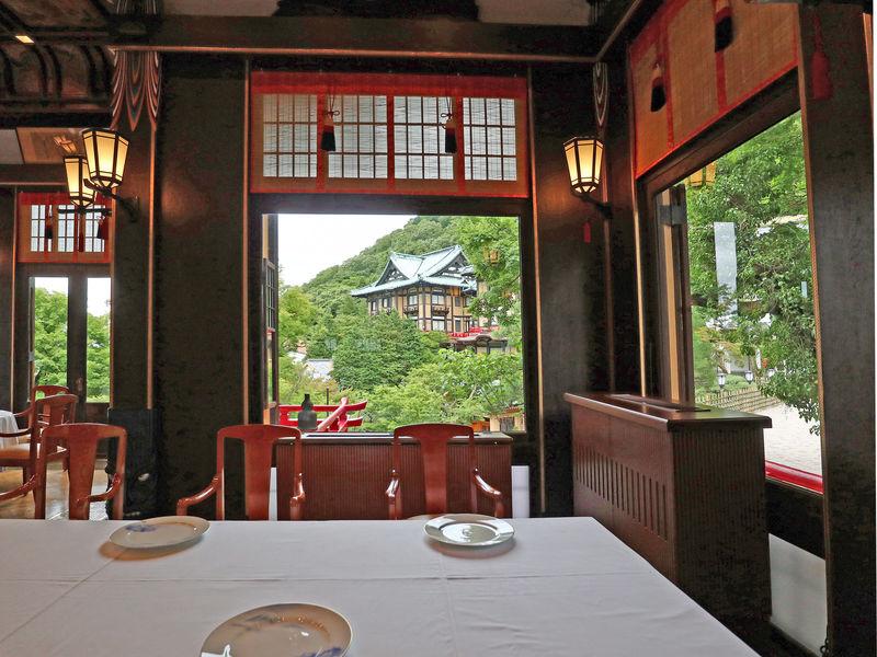箱根「富士屋ホテル」リニューアル後の変化と後世に残すもの