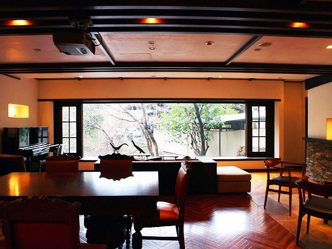 京都で泊まるなら要チェックの旅館!湯の花温泉すみや亀峰菴
