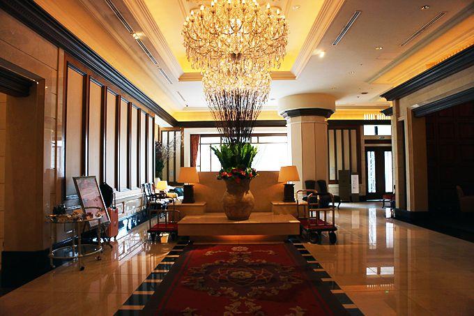 口コミ評価の高いホテル ラ・スイート神戸ハーバーランド