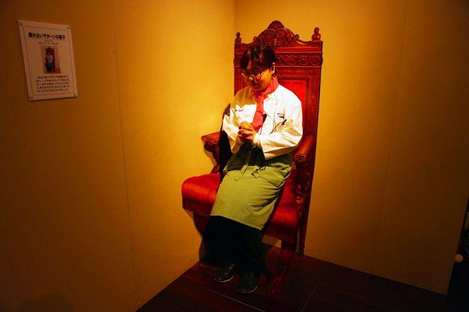 神戸ならではトリックアートでデートも子連れも楽しめる