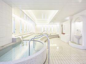 女性用カプセルホテル「神戸レディススパ」は朝食と温泉がいい!