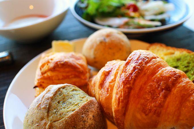 ル・パン神戸北野のお勧めパンいろいろ