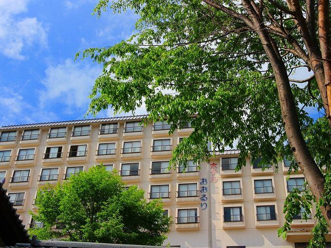 草津温泉「ホテルおおるり」が安すぎ!お勧めの5つの理由