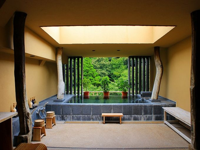 5.箱根水明荘