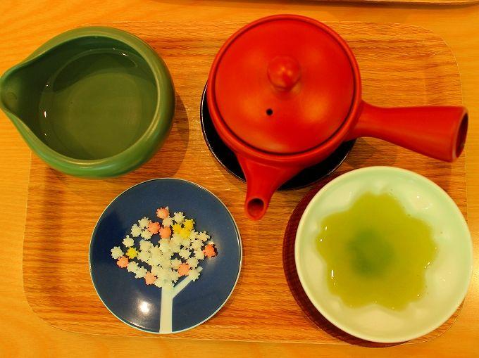 箱根「彫刻の森美術館」カフェのおすすめスイーツ