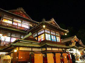 冬に訪れたい四国の観光スポット10選 温泉にイルミネーションも!