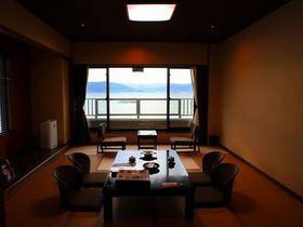 Go To トラベルで諏訪湖へ!おすすめホテル・旅館7選