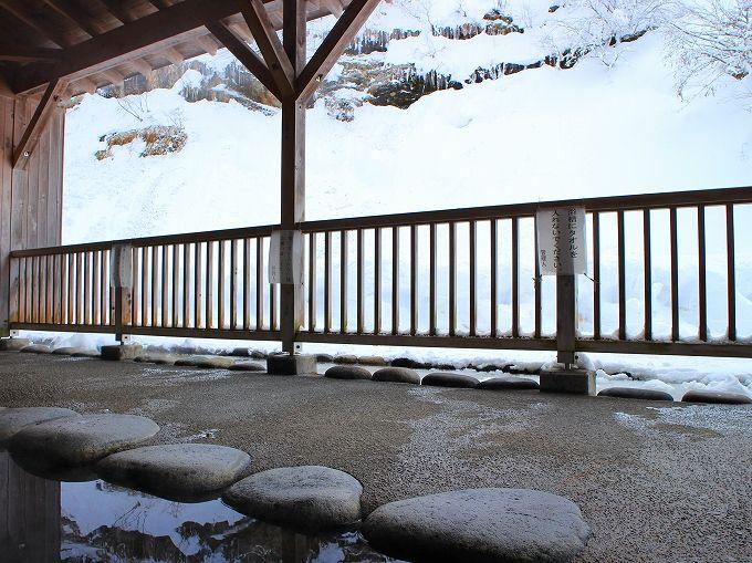 濃すぎる!熱すぎる!強烈な松之山の温泉