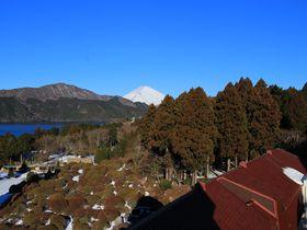 「小田急 山のホテル」を箱根女子旅にオススメする5つの理由