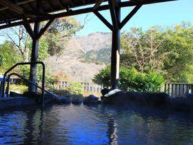 「箱根てのゆ」はお湯良し景色良しのお気軽日帰り温泉