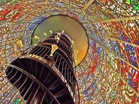撮影できちゃうインスタ映えな箱根の美術館おすすめ3選