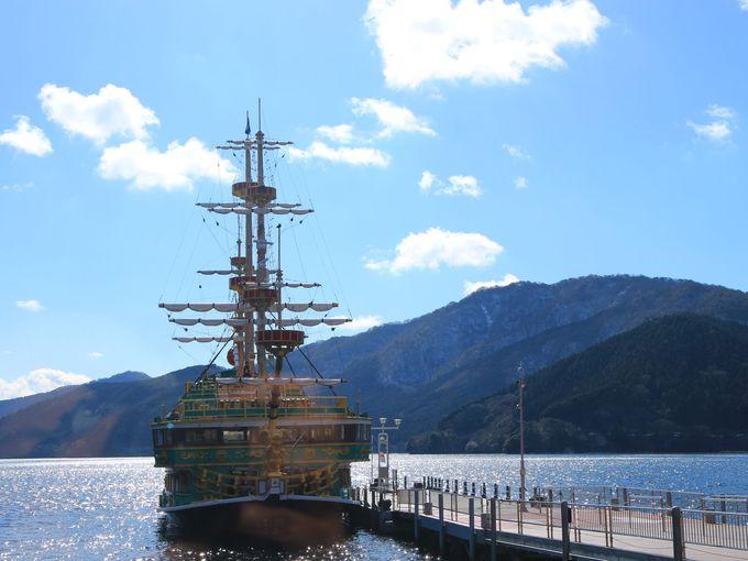 Go To トラベルキャンペーンで行きたい神奈川のスポット