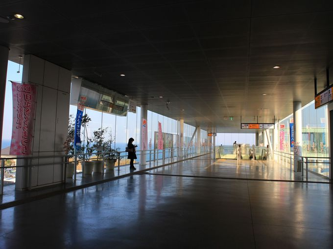 世界で最も美しい駅舎の一つ「日立駅」