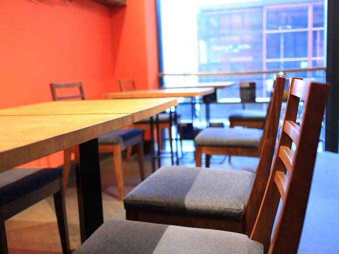 福岡の小さなブックカフェ「Read cafe」