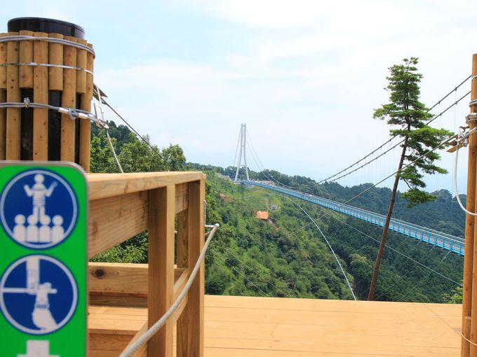 日本最長の吊橋が誕生!富士山の絶景も臨む話題の新スポット「三島スカイウォーク」(静岡)
