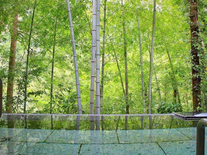 女性にやさしい箱根の和風ホテル「小田急 ホテルはつはな」