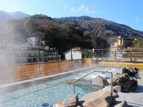 23時間滞在可!箱根湯本「天成園」の日帰り温泉充実ガイド