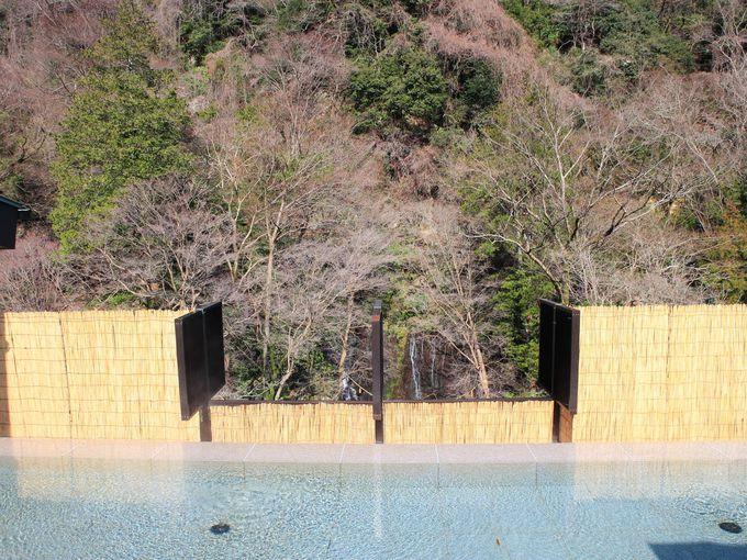 「天成園」の温泉の特徴を紹介