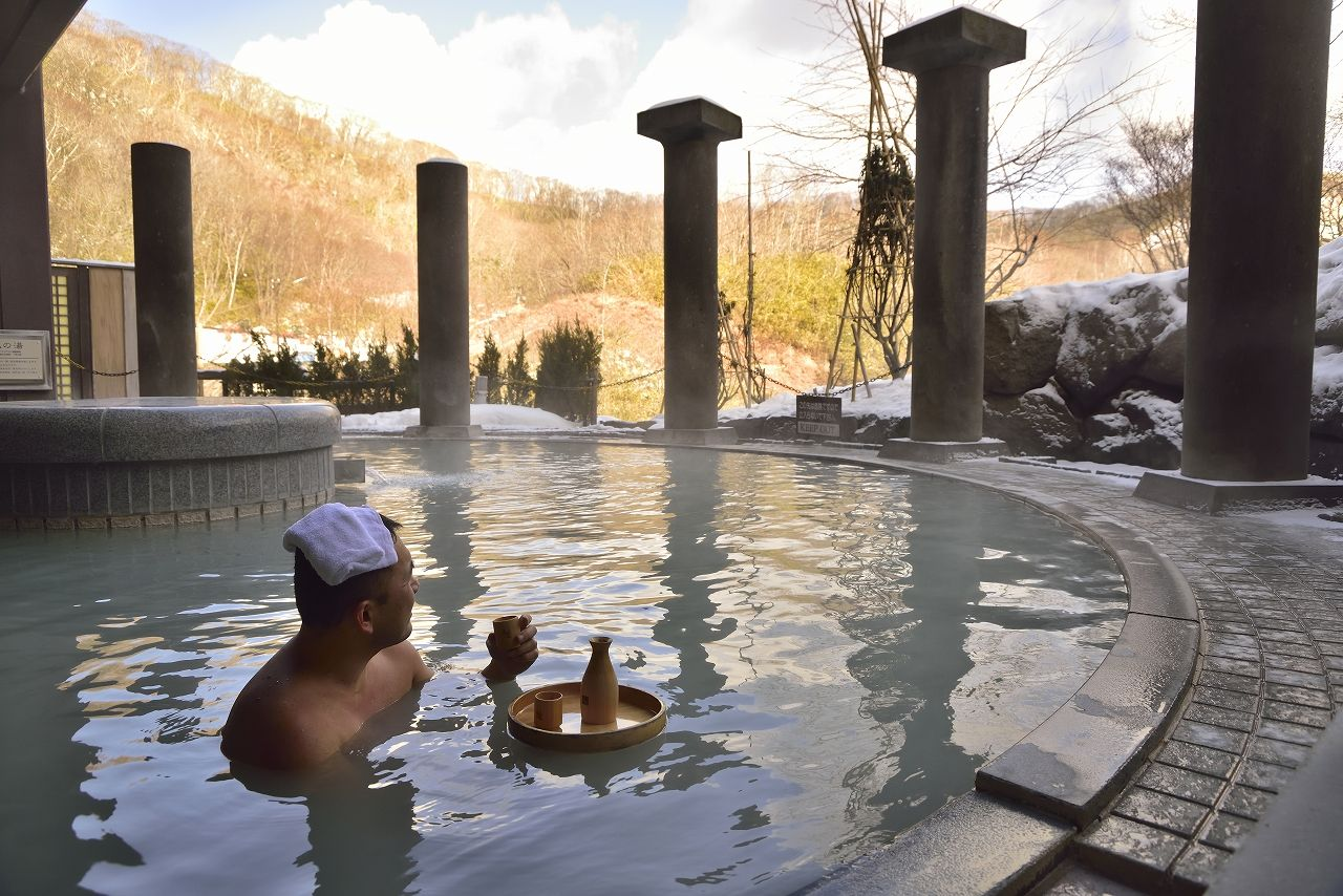 登別温泉「第一滝本館」と「滝本イン」どっちに泊まる?違いは?