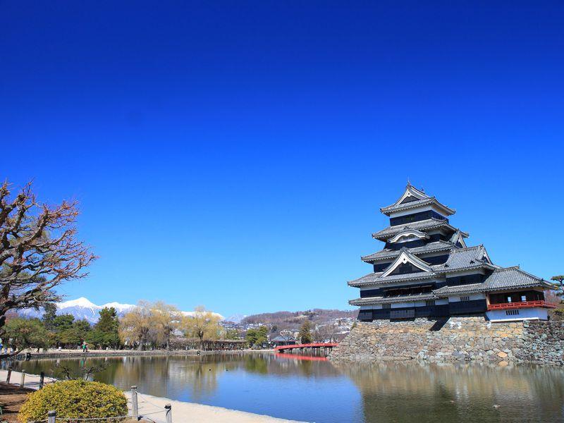 長野定番観光モデルコース2泊3日 新幹線と特急でこれだけ回れる!