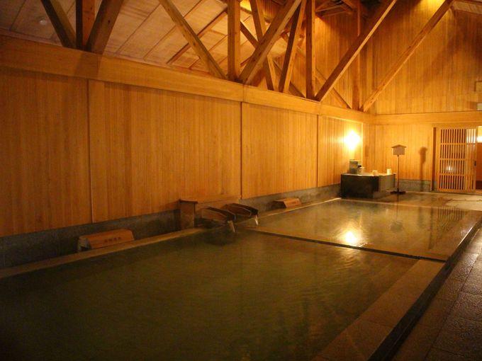 冬の草津温泉はあったかスポットをハシゴして