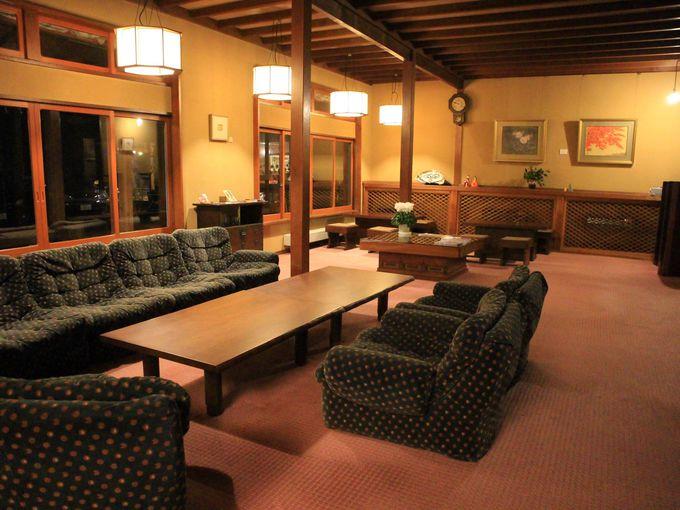 美しい宿「草津ホテル」