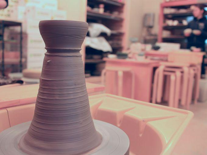 箱根クラフトハウスでできる様々な体験を紹介