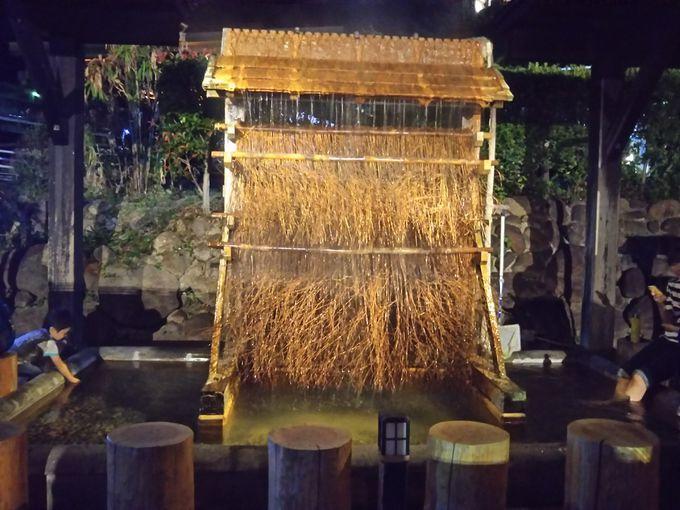 夕方:別府女子旅の仕上げは鉄輪のひょうたん温泉