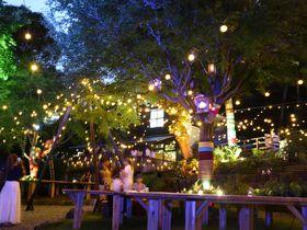 夏の箱根は「Summer Night Village」と芦ノ湖海賊船に注目!