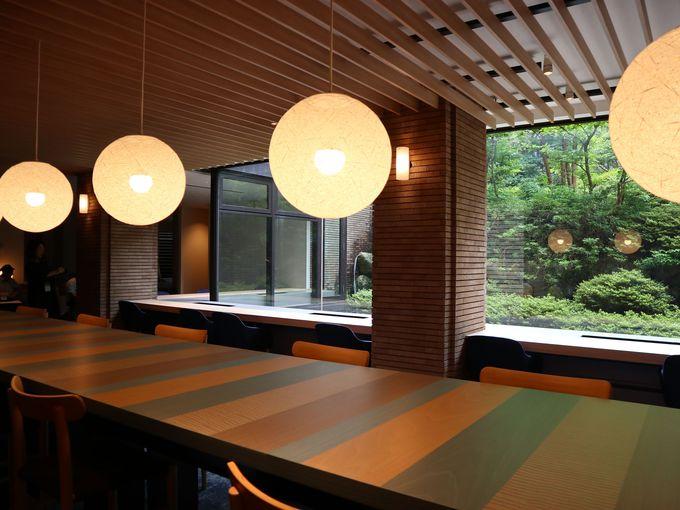 強羅のリノベーションホテル「箱根 ゆとわ」