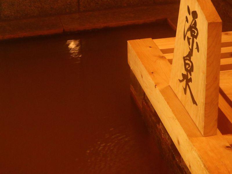 滋賀の秘湯「須賀谷温泉」でお市の美貌にあやかりたい!?