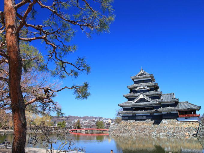 松本の街中に泊まるより浅間温泉に泊まるという選択